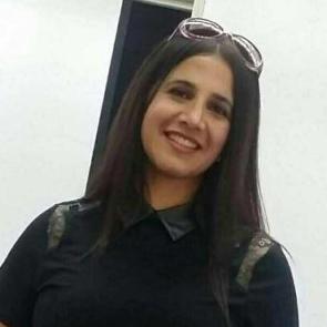 Shaikha Binjasim