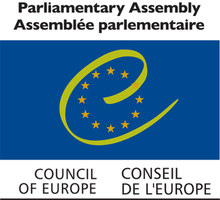 Parliementary Assembly of the Council of Europe