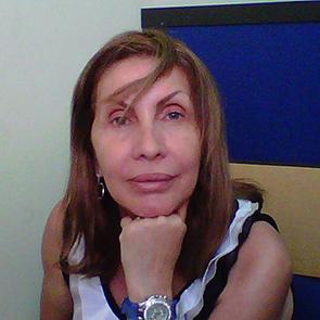 Candelaria Barrios Acosta