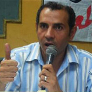 Abdel Hafez Tayel