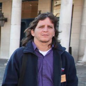 Abelardo Sanchez Serrano