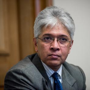 Adilur Rahman Khan