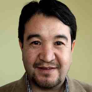Hassan Ali Faiz