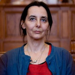 Dr Agnes Gereb