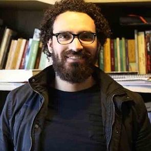 Ahmed Gamal Ziada