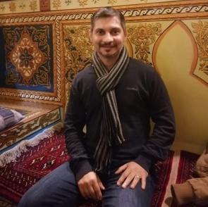 Ahmed Muffak