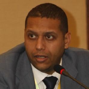 Ahmed Samih