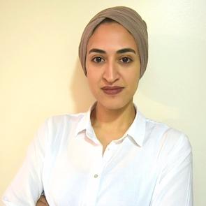 Aisha Hamdulay