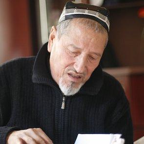 Ahmadjon Madmarov