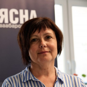 Alena Maslukova
