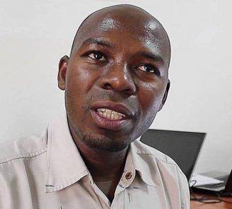 Amade Abubacar