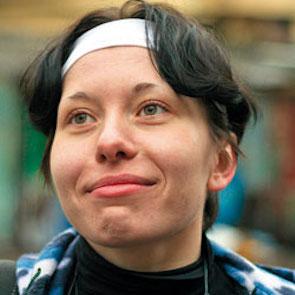 Anastasia Baburova