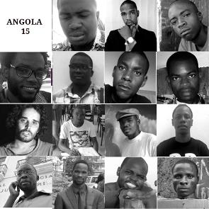 Angola 15