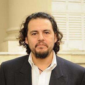 Alfredo Guevara