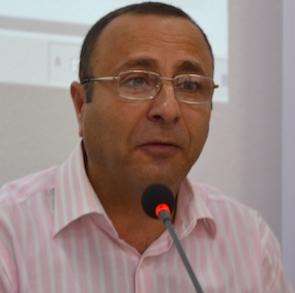 Tigran Hayrapetyan