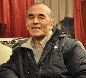 Azimjan Askarov