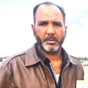 Aziz Abu Madhi'm
