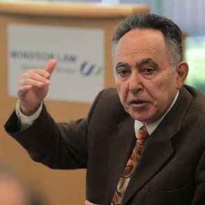 Bahey Eldin Hassan