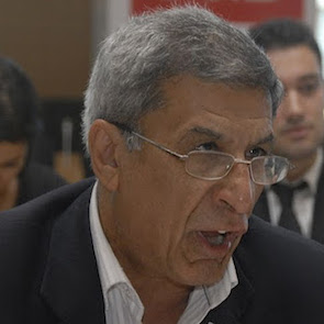Abdulnabi Al-Ekry