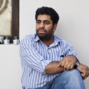 Mohamed Al-Maskati
