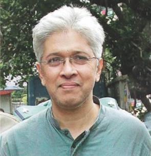 Photo of Adilur Rahman Khan, Bangladesh