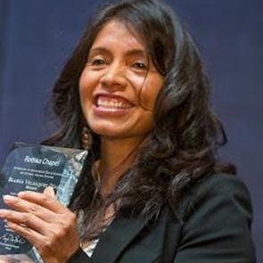 Blanca Velázquez Díaz