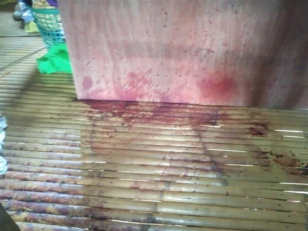 Panay Massacre