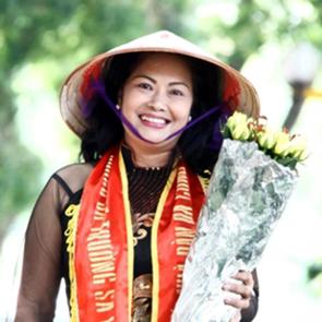 Bui Thi Minh Hang