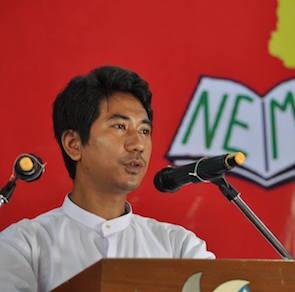 Kyaw Ko Ko