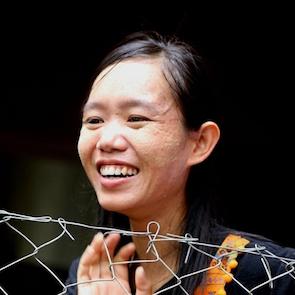 Phyoe Phyoe Aung