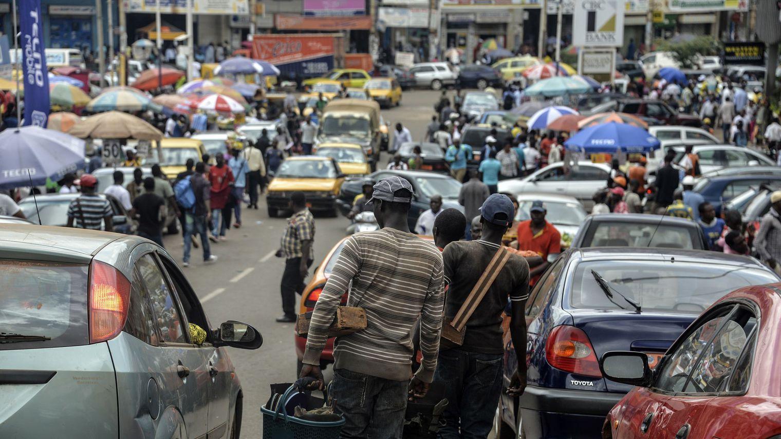 Cameroun: Libérez le défenseur des droits humains Michel Biem Tong