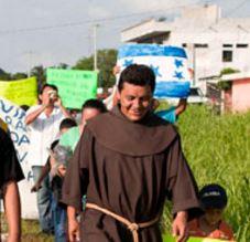 Father Tomás González