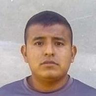 Carlos Mendoza 2