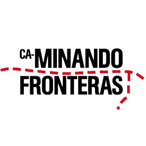 Caminando Fronteras logo