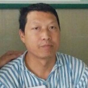 Peng Jiayong