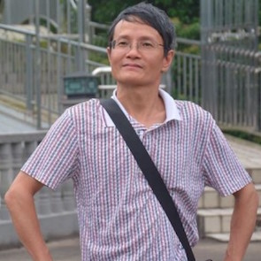 Xing Qingxian