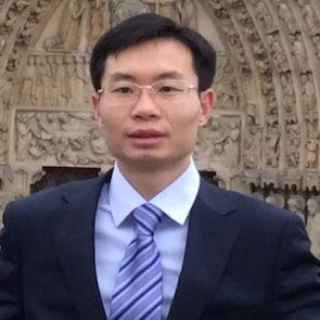 Zhang Keke