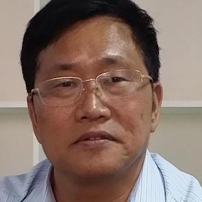 Zhou Shifeng