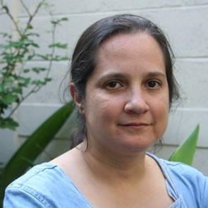 Claudia Samayoa