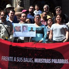Colectivo Guanajuato
