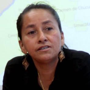 Lilia Pena Silva