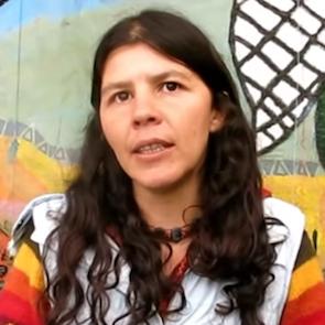 Nicolasa Diaz Ortiz