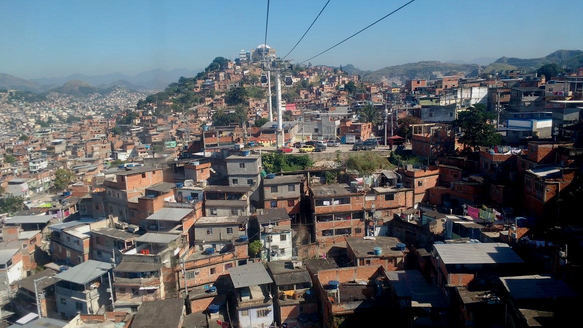 Alemao. Credit: Renata Oliveira