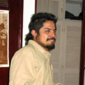 Cristobal Sanchez Sanchez