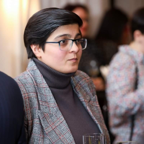 Rabiyya Mammadova