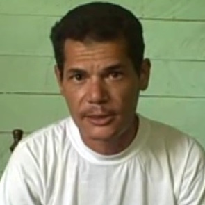 Geovanys Izaguirre Hernandez