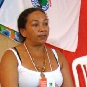 Dilma Ferreira