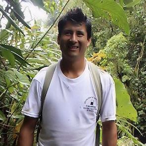 Darwin Javier Ramírez Piedra