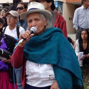 Georgina Gutama