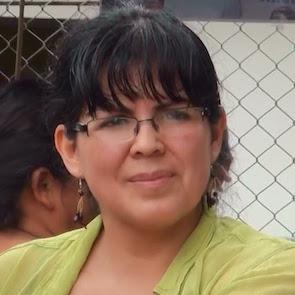 Lina Solano Ortiz